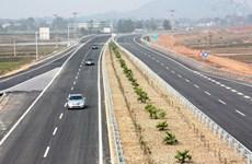 Năm 2014: Sẽ khởi công 35 công trình giao thông lớn