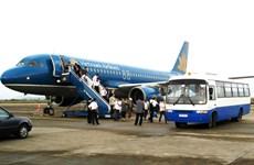 Vietnam Airlines tăng thêm chuyến bay dịp Tết Giáp Ngọ