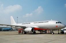 Jetstar nhận thêm máy bay Airbus mới phục vụ dịp Tết