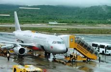 Phải thông tin rõ cho hành khách khi chậm, hủy bay