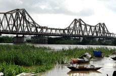 Trình 3 phương án xây mới, bảo tồn cầu Long Biên