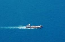 Dùng thiết bị đo sâu tìm máy bay Malaysia mất tích