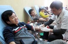Gần 1.200 thanh niên hiến máu vì nạn nhân tai nạn giao thông