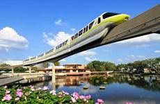 Hà Nội nghiên cứu thí điểm đường sắt đô thị một ray