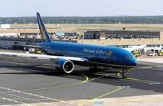 Sự cố máy bay Vietnam Airlines: Bố trí nối chuyến cho khách