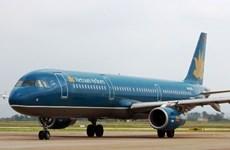 Vietnam Airlines tăng mạnh các chuyến bay đến Điện Biên