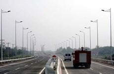 VEC: Cao tốc TP.HCM-Dầu Giây lún trong giới hạn cho phép
