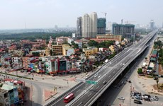 Cienco 4 sẽ tập trung đầu tư, xây dựng hạ tầng giao thông