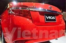 """Toyota Việt Nam """"cán đích"""" dẫn đầu số xe bán ra tháng Tư"""