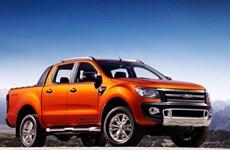 Ford Việt Nam có số lượng xe bán ra cao kỷ lục trong tháng Năm