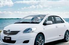 Thị trường ôtô tháng Năm: Xe nhập khẩu tăng, lắp ráp giảm
