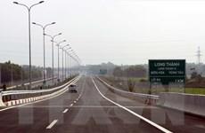 Gói thầu xây lắp cao tốc Bến Lức-Long Thành trị giá 2.500 tỷ đồng