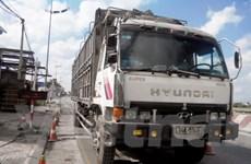 """Xử lý xe thay đổi thùng hàng: """"Nhổ tận gốc"""" việc chở quá tải"""