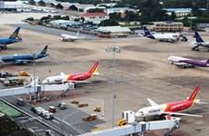 Giảm 50% giá dịch vụ cho hãng hàng không ở nhiều sân bay
