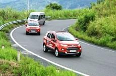 Việt Nam tiêu thụ xấp xỉ 78.000 xe ôtô trong bảy tháng