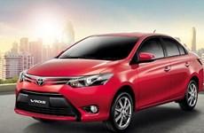 10 mẫu xe ôtô bán chạy nhất tháng Tám ở thị trường Việt Nam