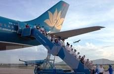 Hành khách say xin gây rối trên chuyến bay Vietnam Airlines