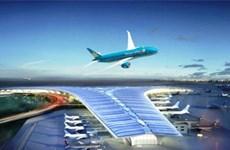 Chính phủ trình báo cáo Quốc hội về dự án đầu tư sân bay Long Thành