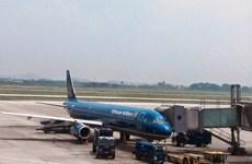 Hành khách la hét, đòi mở cửa thoát hiểm máy bay Vietnam Airlines