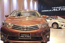 5 mẫu xe ôtô bán chạy nhất tháng Mười tại thị trường Việt Nam