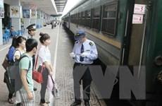 Ngành đường sắt giảm tới 25% giá vé tuyến Hà Nội-Lào Cai