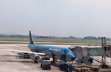 Vietnam Airlines điều chỉnh lịch bay nội địa đến sân bay Pleiku