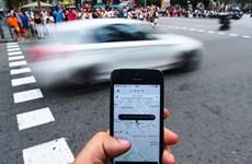 """""""Dịch vụ taxi Uber hoàn toàn có thể hoạt động tại Việt Nam"""""""