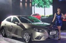 Phiên bản Mazda 3 thế hệ mới đã có mặt tại Việt Nam