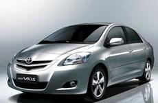 5 mẫu xe ôtô bán chạy nhất tháng 11 tại thị trường Việt Nam