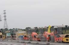Cao tốc Pháp Vân-Cầu Giẽ sẽ được sửa chữa xong trước hạn 6 tháng