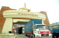 Từ chối tiếp nhận 1.000 xe du lịch Trung Quốc vào Việt Nam