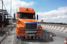 Bộ trưởng Đinh La Thăng: 2015 sẽ không còn vấn nạn xe quá tải