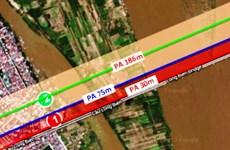 Nâng tốc độ tối đa đường sắt Yên Viên-Ngọc Hồi lên 120km/giờ
