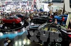 Người tiêu dùng Việt mua sắm gần 158.000 ôtô năm 2014