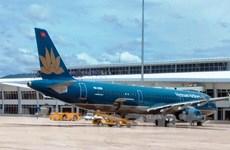 Xử phạt hành chính phi công Vietnam Airlines ấn nhầm nút khủng bố