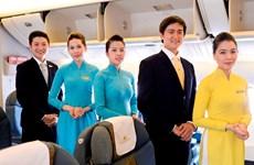 Vietnam Airlines thử nghiệm, lấy ý kiến về đồng phục mới