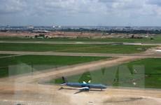 Bộ trưởng Thăng: Sẽ sửa chữa sân bay Tân Sơn Nhất trong tháng Tư