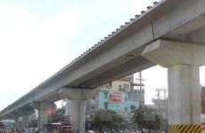 Đường sắt Cát Linh-Hà Đông bị lùi tiến độ vì… đoàn tàu điện