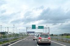 VEC lên tiếng về nghi án công ty Hàn Quốc lập quỹ đen xây cao tốc