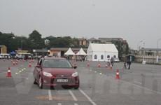 Ford Việt Nam đào tạo 10.000 lái xe an toàn trên cả nước