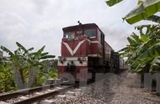 Rút ngắn thêm 40 phút chạy tàu từ Hà Nội-Lào Cai từ ngày 25/4