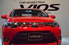Ngắm 5 mẫu xe ôtô bán chạy nhất tháng Tư tại thị trường Việt Nam