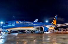 Vietnam Airlines sẽ nhận Boeing 787-9 Dreamliner vào giữa năm nay