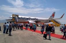 Jetstar khai trương đường bay Chu Lai-Thành phố Hồ Chí Minh