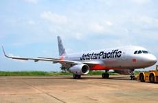 Jetstar lần đầu kinh doanh có lãi, tăng tỷ lệ chuyến bay đúng giờ