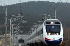 Đường sắt cao tốc: Không nghiên cứu, chờ 10-15 năm thì có thể chậm