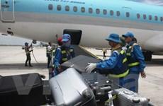 Mất cắp hành lý sân bay: Khi lãnh đạo còn thờ ơ, không xấu hổ
