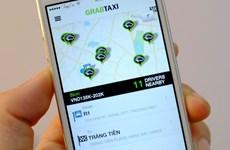 Grabtaxi hỗ trợ giảm cước phí cho thí sinh, người nhà đi thi