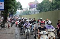 Dừng thu phí bảo trì đường bộ xe máy: Liệu có hoàn tiền cho dân?