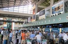 Các hãng hàng không gia tăng bất thường việc chậm, hủy chuyến bay